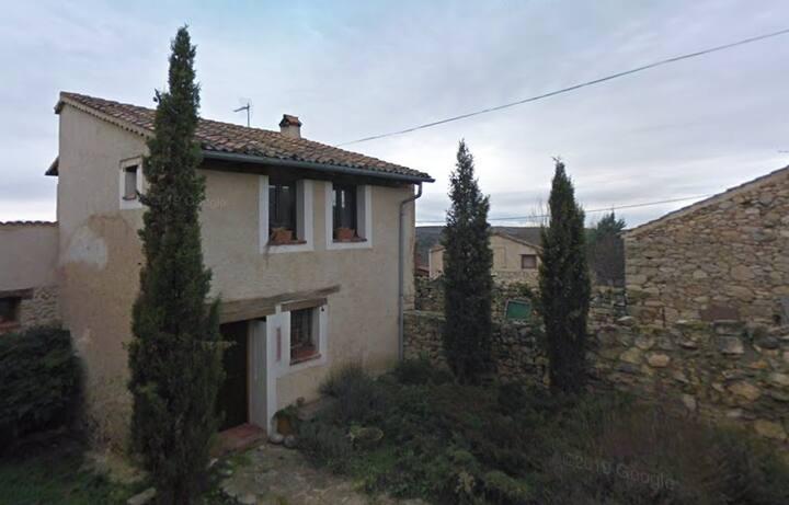 La Casa - Las Casas