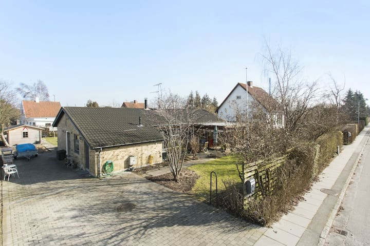 House in Brøndby