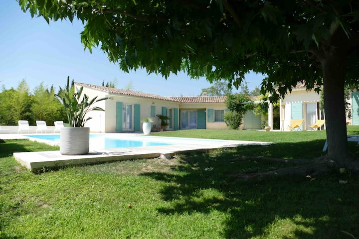 Villa avec piscine proche des plages Saint Raphaël