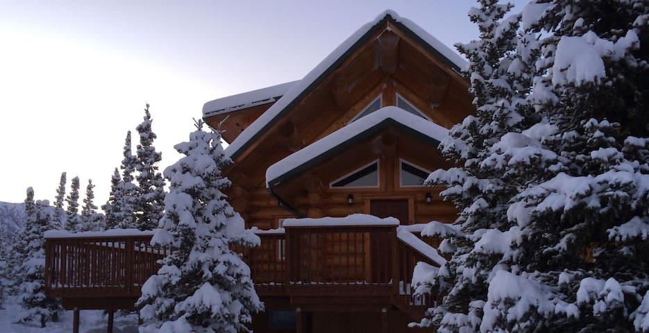 King's Deer Lodge at Denali