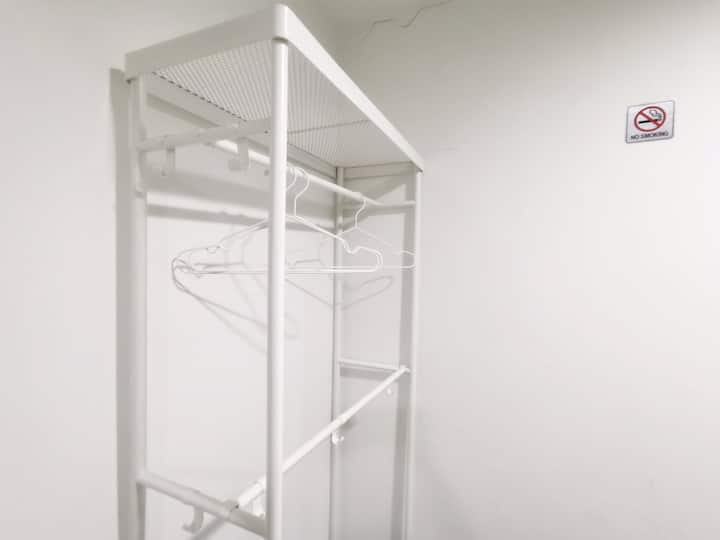 [Private Bedroom] @05 Perindustrian Lukut Indah