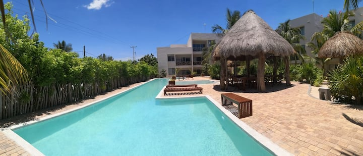 Los Cocos Sweet & Luxury Condo
