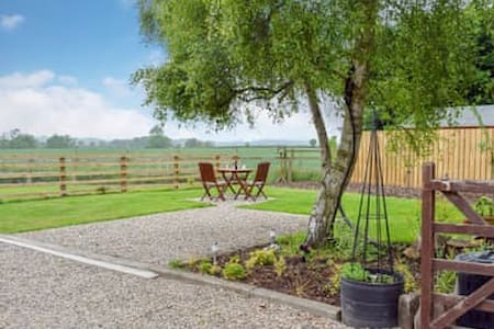 The Granary Thirsk Holiday Cottage Barn Conversion