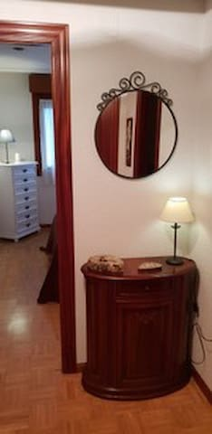 Acogedor apartamento para tu estancia en Avilés