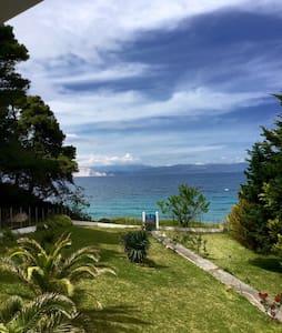 Aegean view Vila