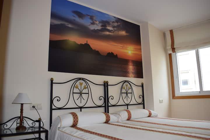 Apartamentos VIDA Sanxenxo (1 dormitorio)
