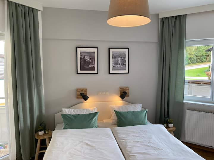 Carlotta Apartment by Seebnb