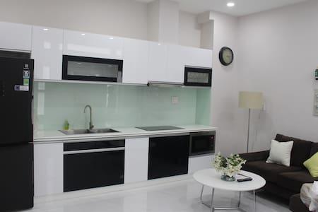 private room ttt-tk-yen-102@District 1,HCM center