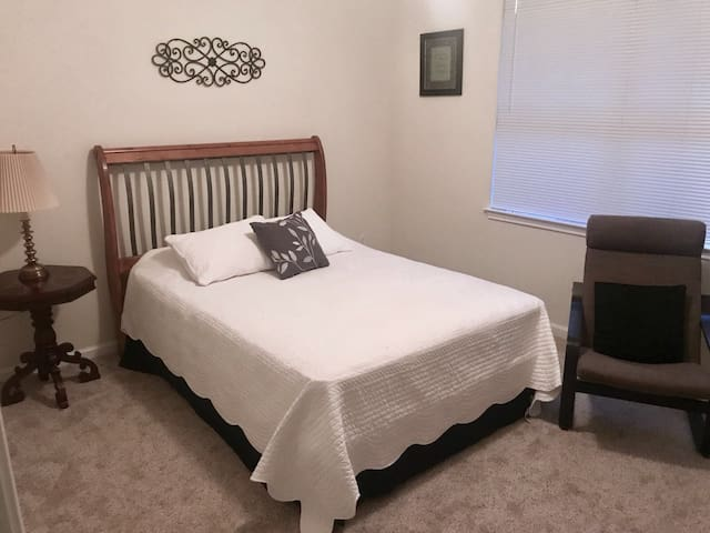 Private Room by DFW Airport