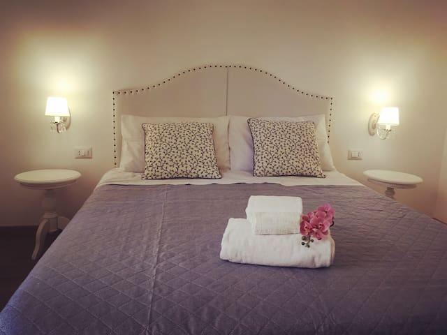 Room: Bianca e Federico II