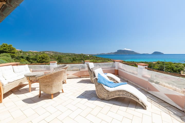 Costa Smeralda Holiday Apartment T15