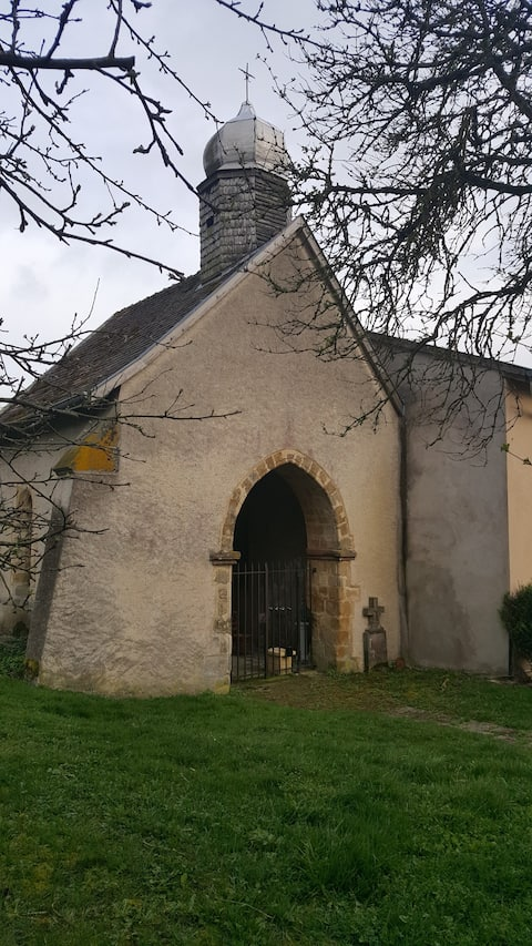 Templarios de Gelucourt    Bed&Breakfast