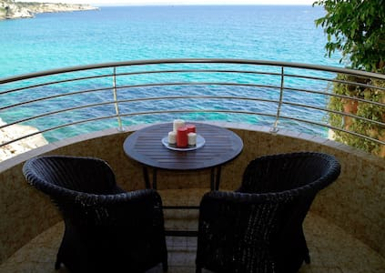 apartment with sea views - 帕尔马(Palma) - 公寓