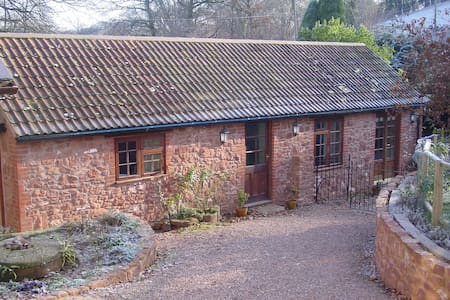 The Strawberry Barn - Stogumber - Bungalou
