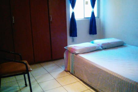 Large, airy, comfortable room. Close to everything - Риф - Квартира