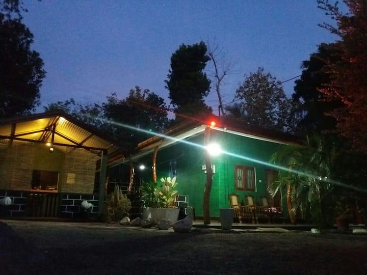 Walawa Cottage 01- Udawalawe