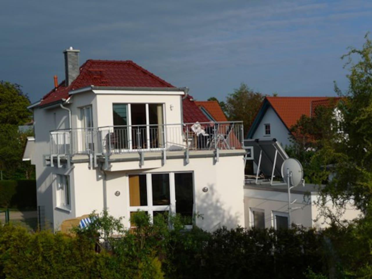 Ferienhaus LüttDeern