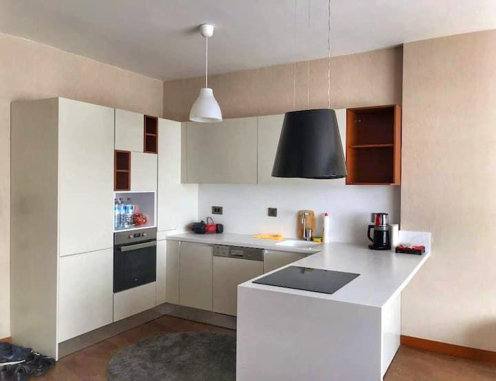 Luxury 1+1 Residence