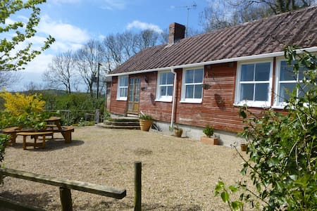 Bredy Lane Cottage - Burton Bradstock - Bungalow