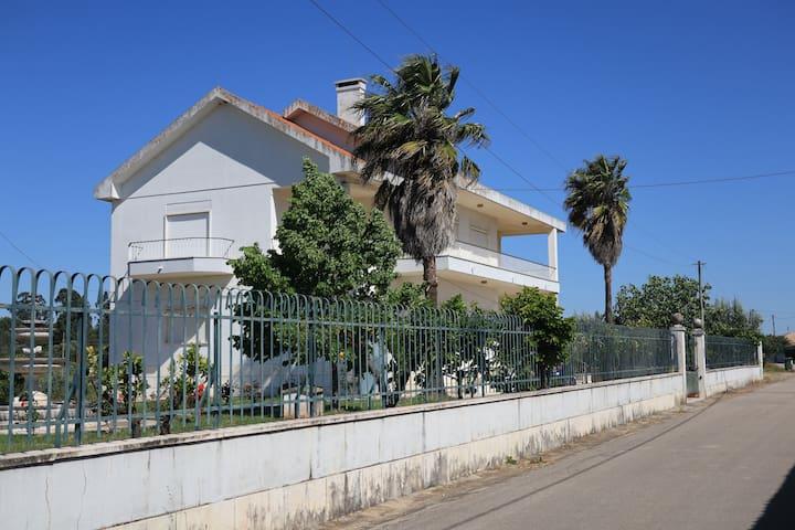 Casa da Quinta das Olas