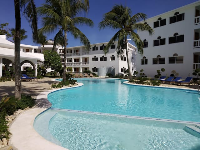 Apartment Playa Encuentro Secure 24/7