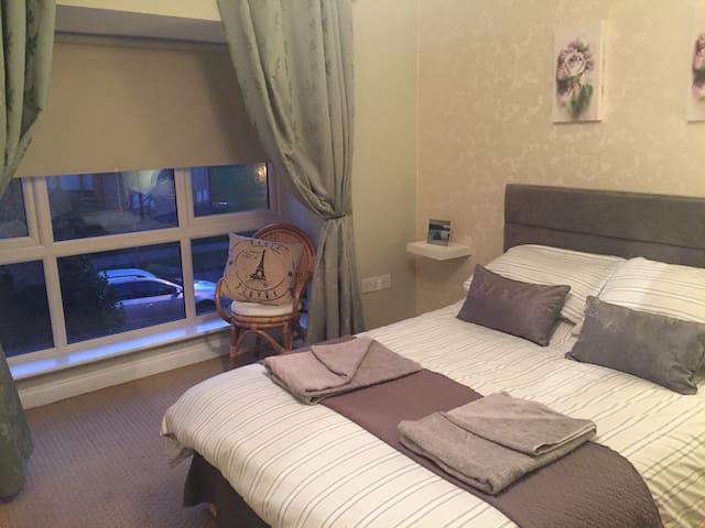 Hotel standard double room - Drogheda