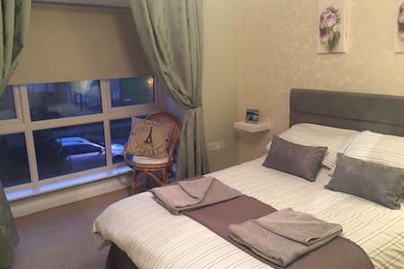 Hotel standard double room - Drogheda - Hus