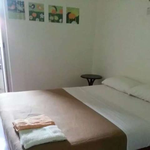 Double Room #5 @ My Segamat Homestay~* - Segamat District - House