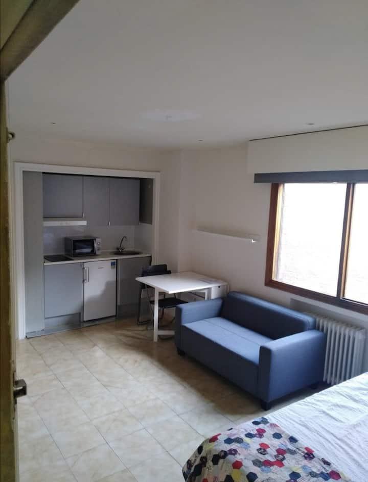 Estudio Apartamento Chamberi Madrid