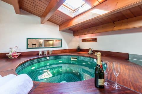 Casa Joselito★ Whirlpool & Pooltable ★ free WiFi★