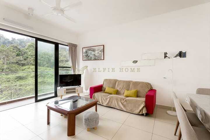 Vela Suites 3BR Family I Midhill Genting Large