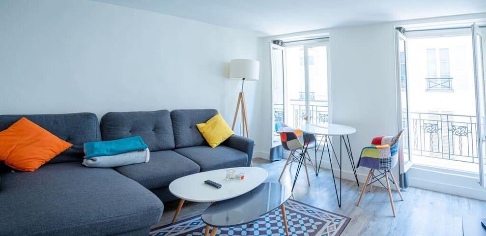 Amazing appartment near Champs Elysées