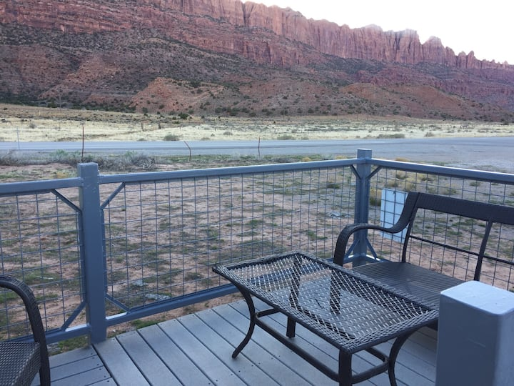 Wide Open Home In Moab!