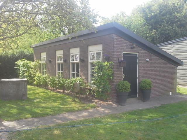 Landelijke Cottage - Schijndel