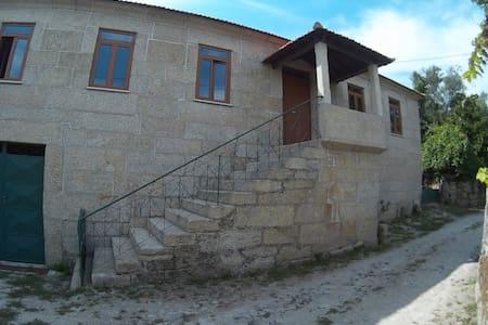 Casa rural para descansar - Cabeceiras de Basto - Дом