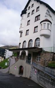 Haus Thümmler - Davos Platz