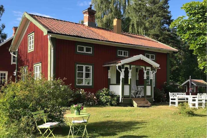 Lilla huset