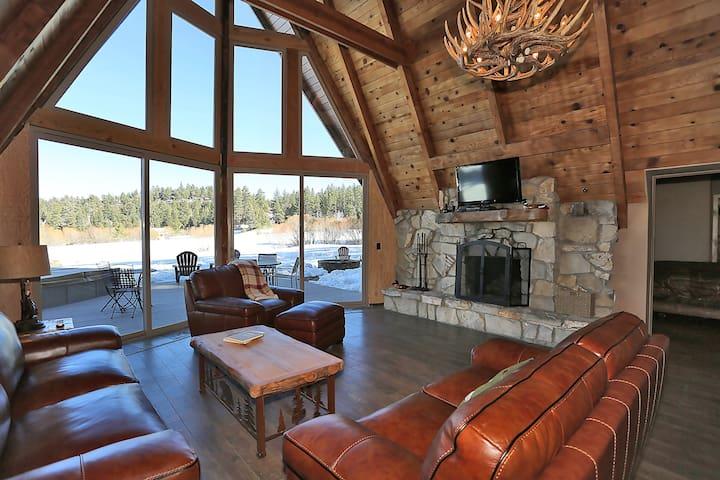 Fairway Cabin - Big Bear Lake - Cabin