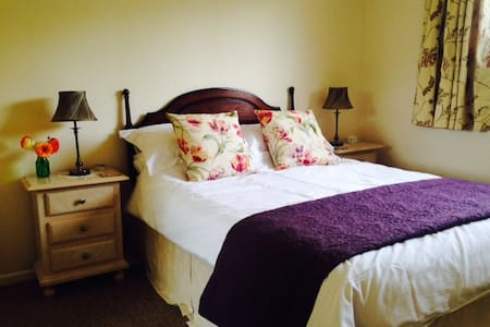 Family, country cottage sleeps 4 - Dorset - Chalé