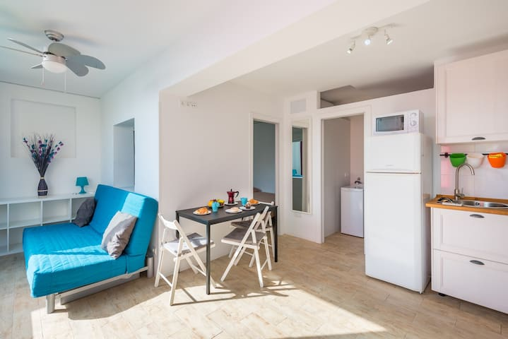 Apartamento GroundFloor Ibiza Town - Ibiza - Apartamento