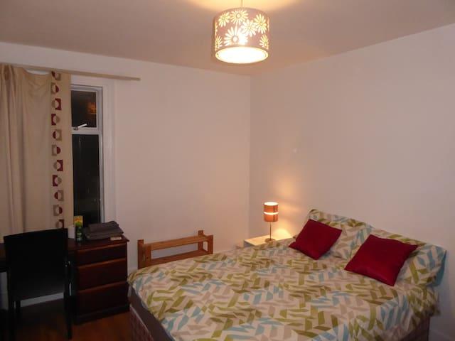 Comfortable Nice double room