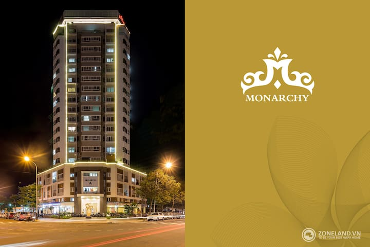 Cool & Comfy Monachy Apartment - Near Han River
