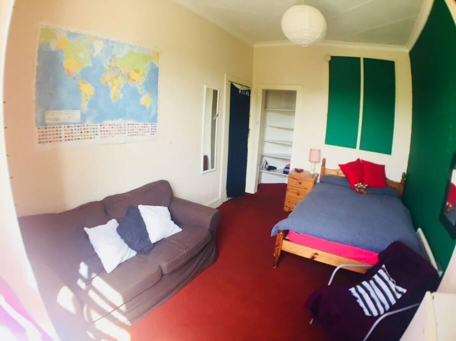 Room!