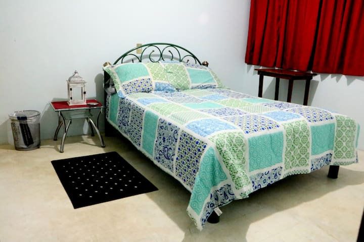 Habitación confortable Casa de Lidy Room2 - Oaxaca - Casa