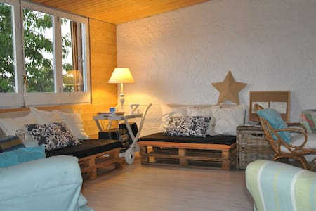 Cosy Rural House, Bages, Barcelona