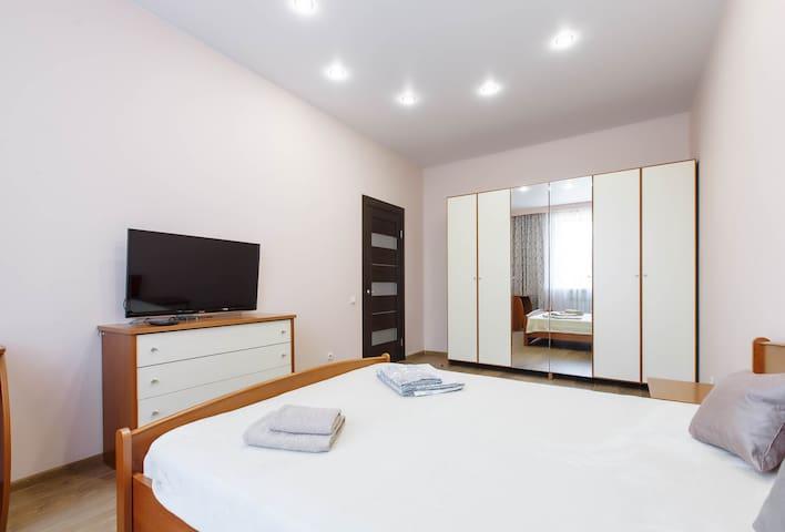 Lenina 40 Apartament