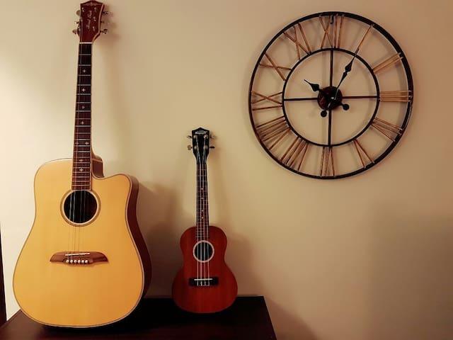 #music #guitar #Ukulele