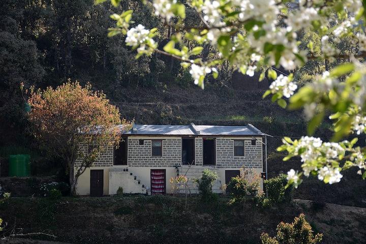 HOI Kanarkha Homestay, Padampuri