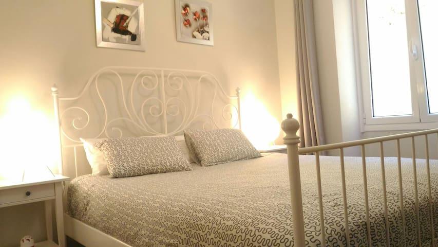 Nice apartment on the Beach. ESS00065 - San Sebastián - อพาร์ทเมนท์