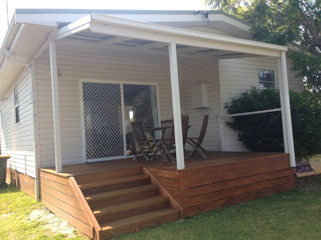 Selby Lakeside Cottage - Swansea - Hus